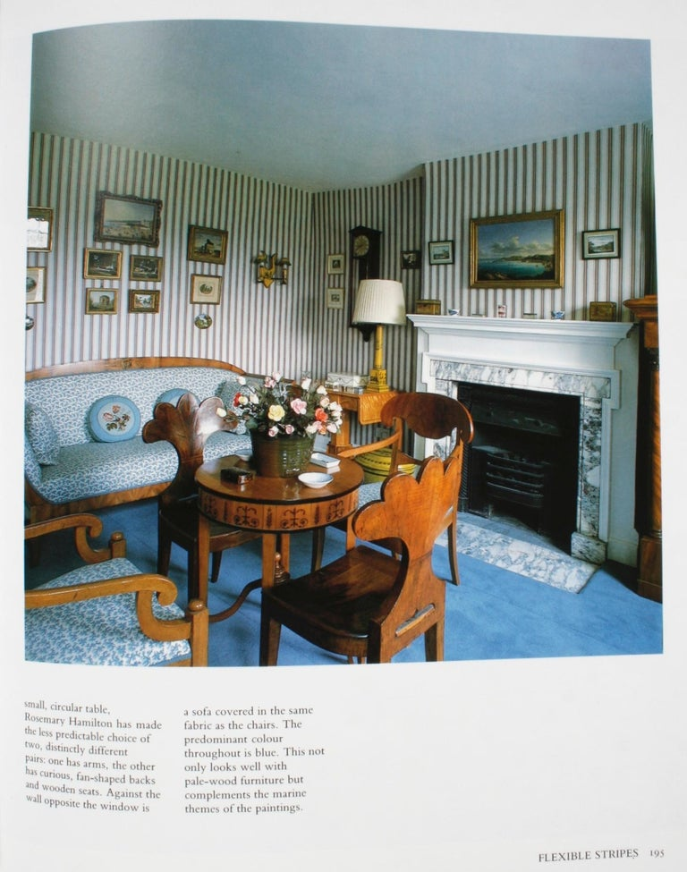 The House and Garden Book of Classic Rooms, First Edition For Sale 7