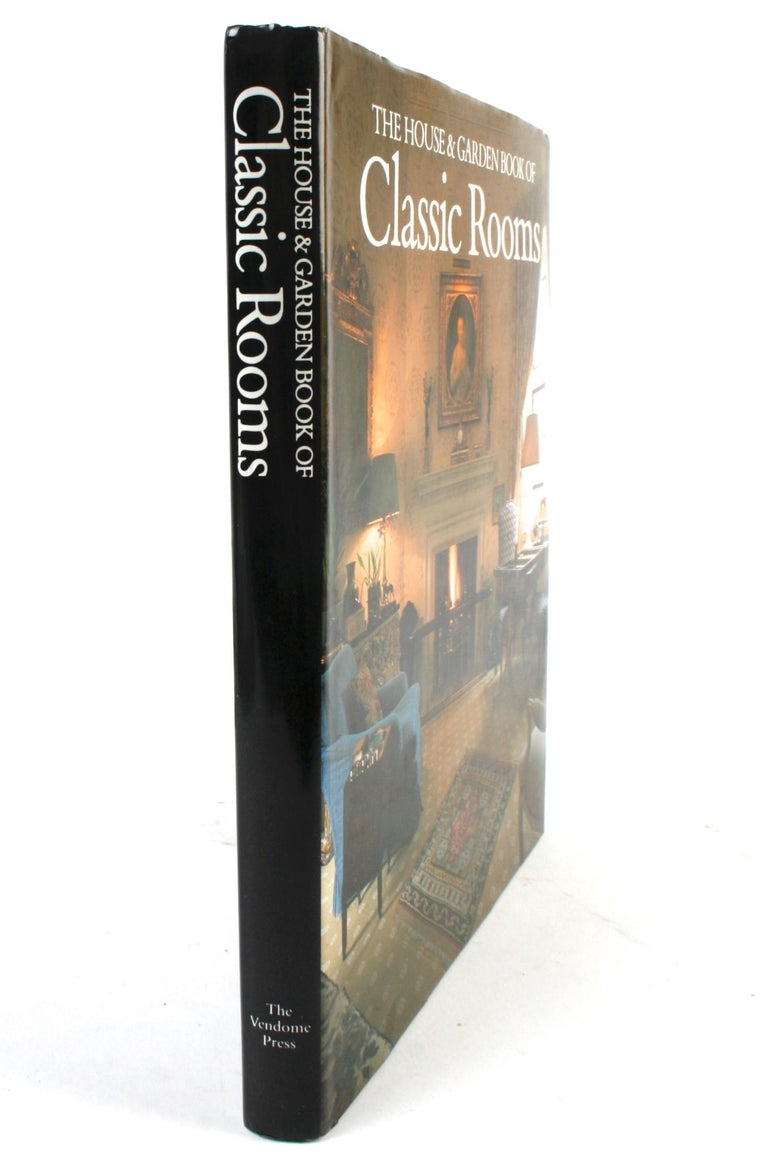The House and Garden Book of Classic Rooms, First Edition For Sale 12