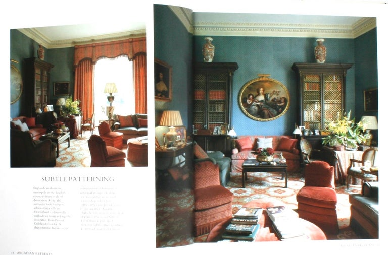 American The House and Garden Book of Classic Rooms, First Edition For Sale