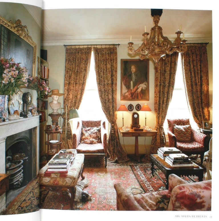 The House and Garden Book of Classic Rooms, First Edition In Good Condition For Sale In valatie, NY