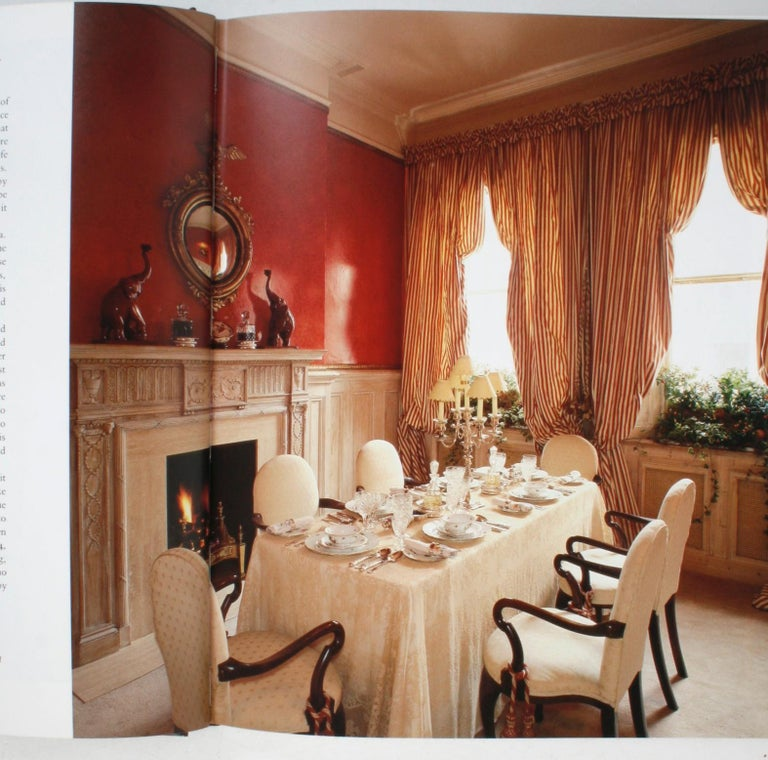 20th Century The House and Garden Book of Classic Rooms, First Edition For Sale