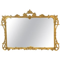 The House of Dinsmore Mirror by Friedman Brothers Decorative Arts Co.