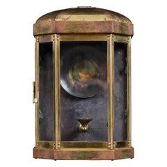 Jamb Medium Bradshaw Reproduction Wall Lantern Sconce