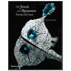 The Jewels of the Romanovs, Family and Court 'Book'