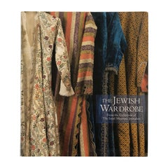 The Jewish Wardrobe Book