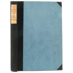 The King's Henchman by Edna St. Vincent Millay, A Play in Three Acts, 1st Ed
