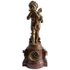The Kiss Aguste Moreau, Bronze