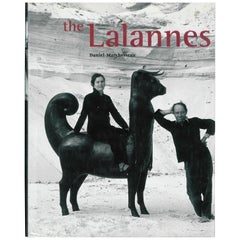 Lalannes, Book on the Famous Husband and Wife Sculptors