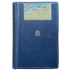 The Last Voyage, to India and Australia, in the Sunbeam by Annie Brassey, 1889