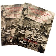 The Leverhulme Collection Thornton Manor, Wirral Merseyside, Vol One and Two