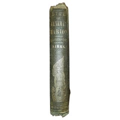 The Life of Francis Marion by Simms, 1855