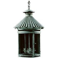 The Lorimer Lantern