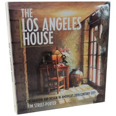 """The Los Angeles House"" Book"