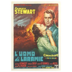 The Man from Laramie / L'Uomo di Laramie