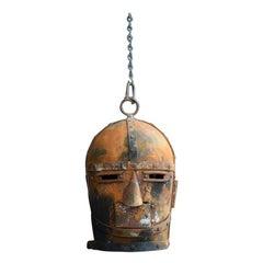 Folk Art Masks