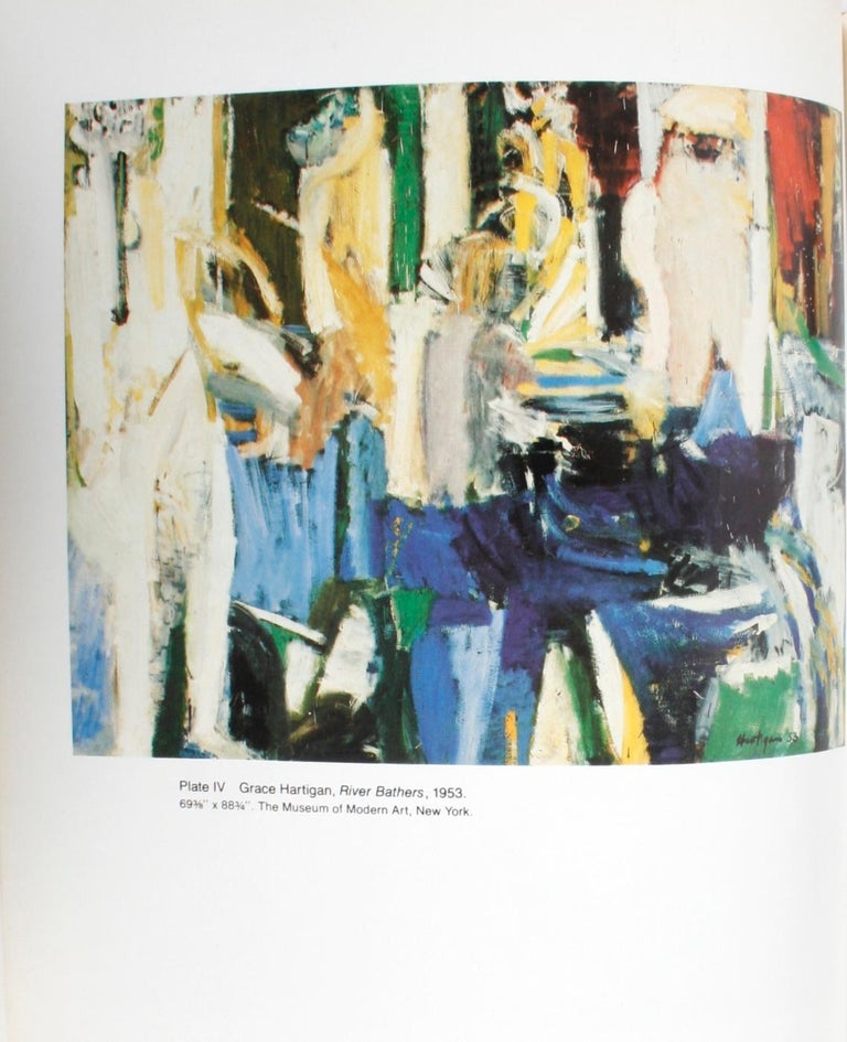 The New York School: The Painters & Sculptors of the Fifties, First Edition For Sale 4