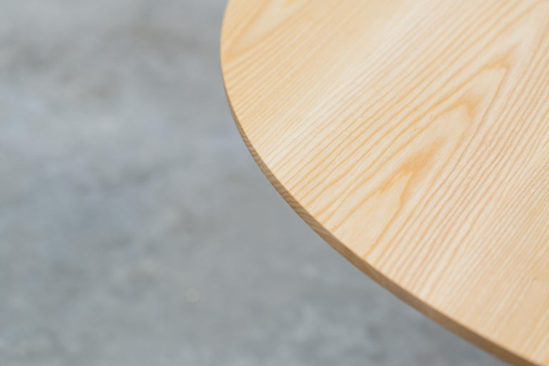 Ash Dining Table by Kate Duncan  In New Condition For Sale In Toronto, Ontario