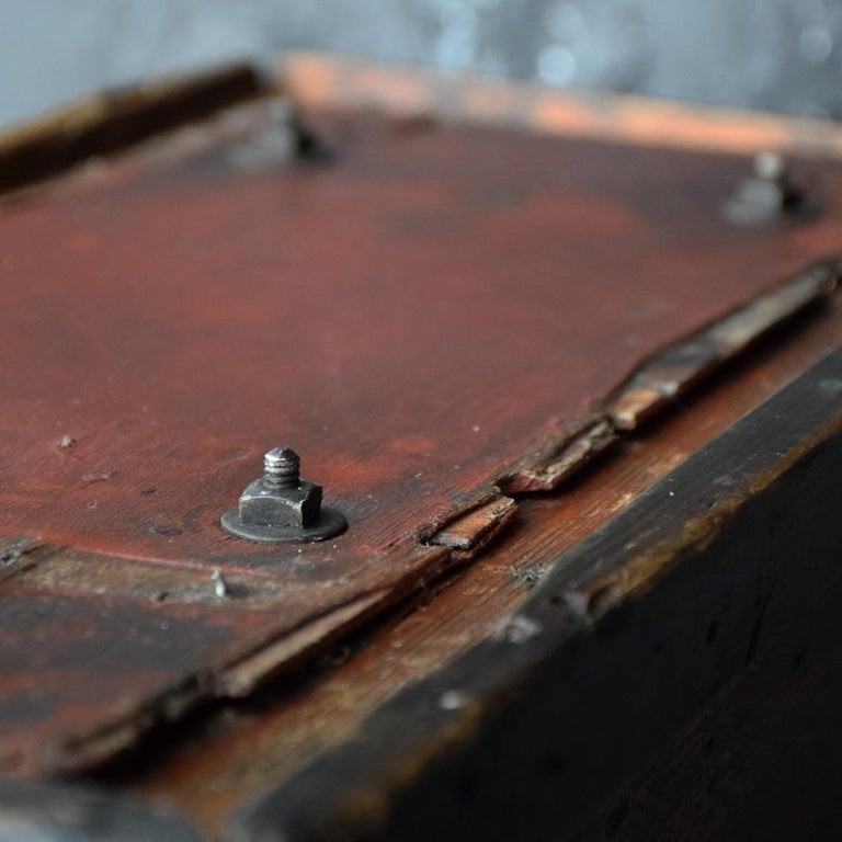 Old English Mill Trolley, circa 1900 For Sale 5
