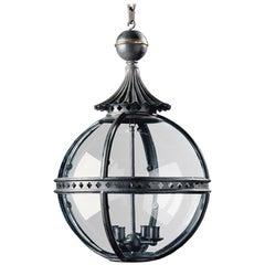 The Jamb Pavilion Globe Lantern Victorian Lighting