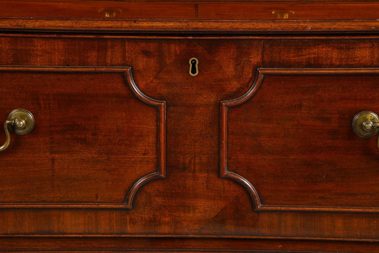 Paxton House Secretaire, by Thomas Chippendale For Sale 6