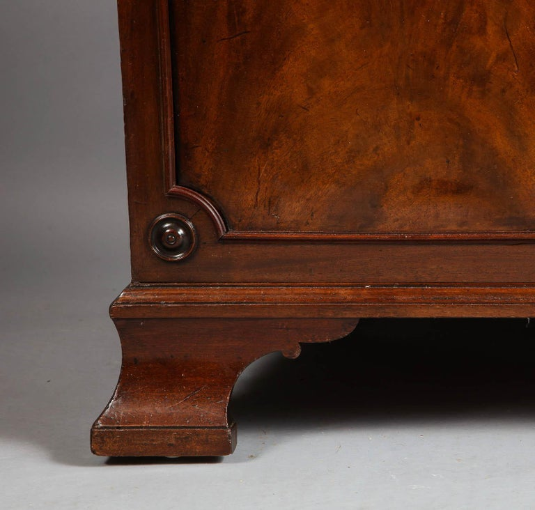 Paxton House Secretaire, by Thomas Chippendale For Sale 3