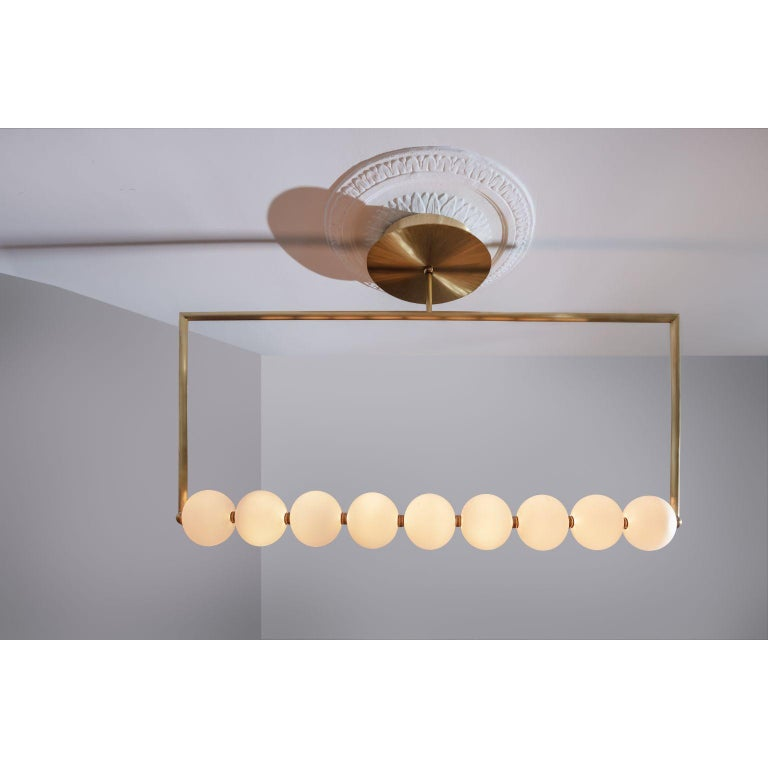 Contemporary The Pearl Line by Ludovic Clément d'Armont For Sale