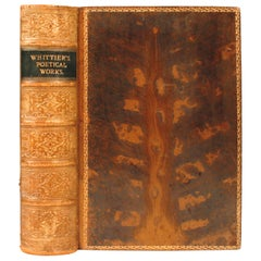 The Poetical Works of John Greenleaf Whittier, 1896