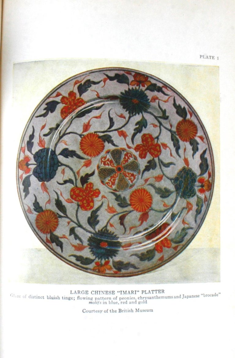 The Practical Book of Chinaware For Sale 5