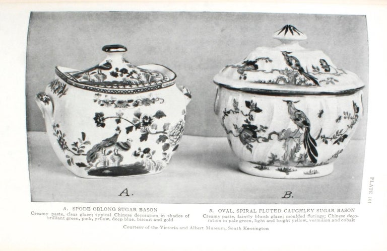 The Practical Book of Chinaware For Sale 7