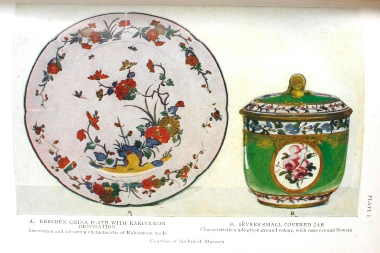 The Practical Book of Chinaware For Sale 8