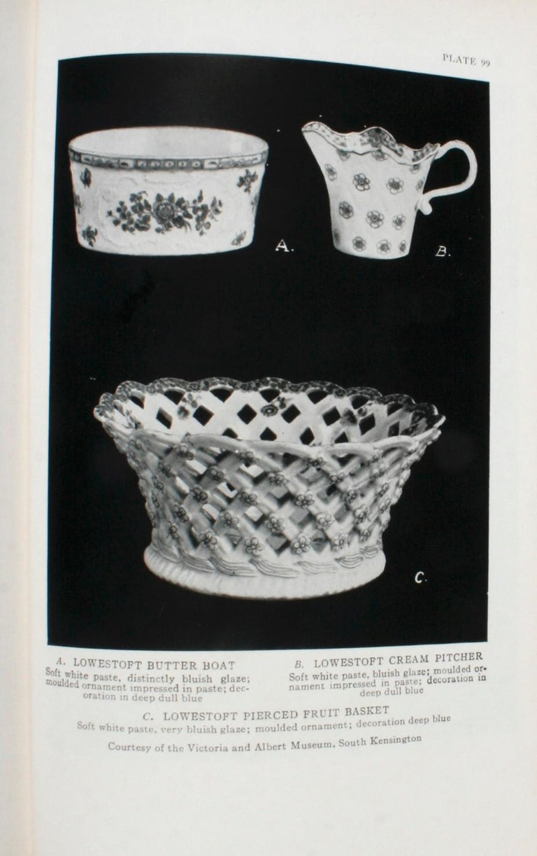 The Practical Book of Chinaware For Sale 9