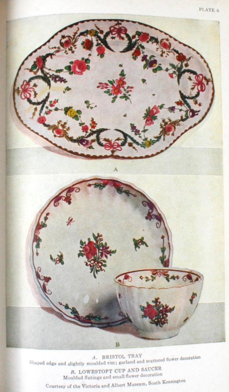 The Practical Book of Chinaware For Sale 11