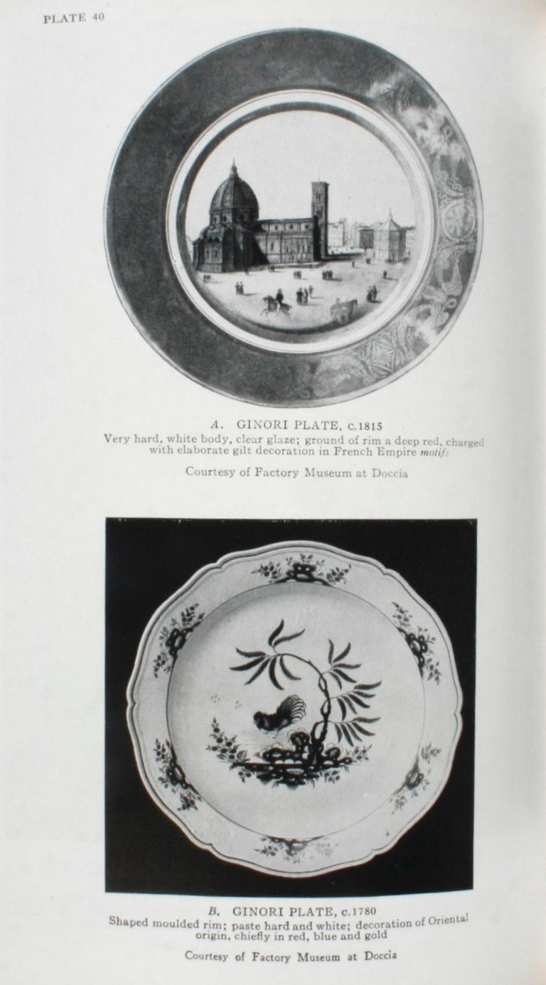 The Practical Book of Chinaware In Good Condition For Sale In Kinderhook, NY