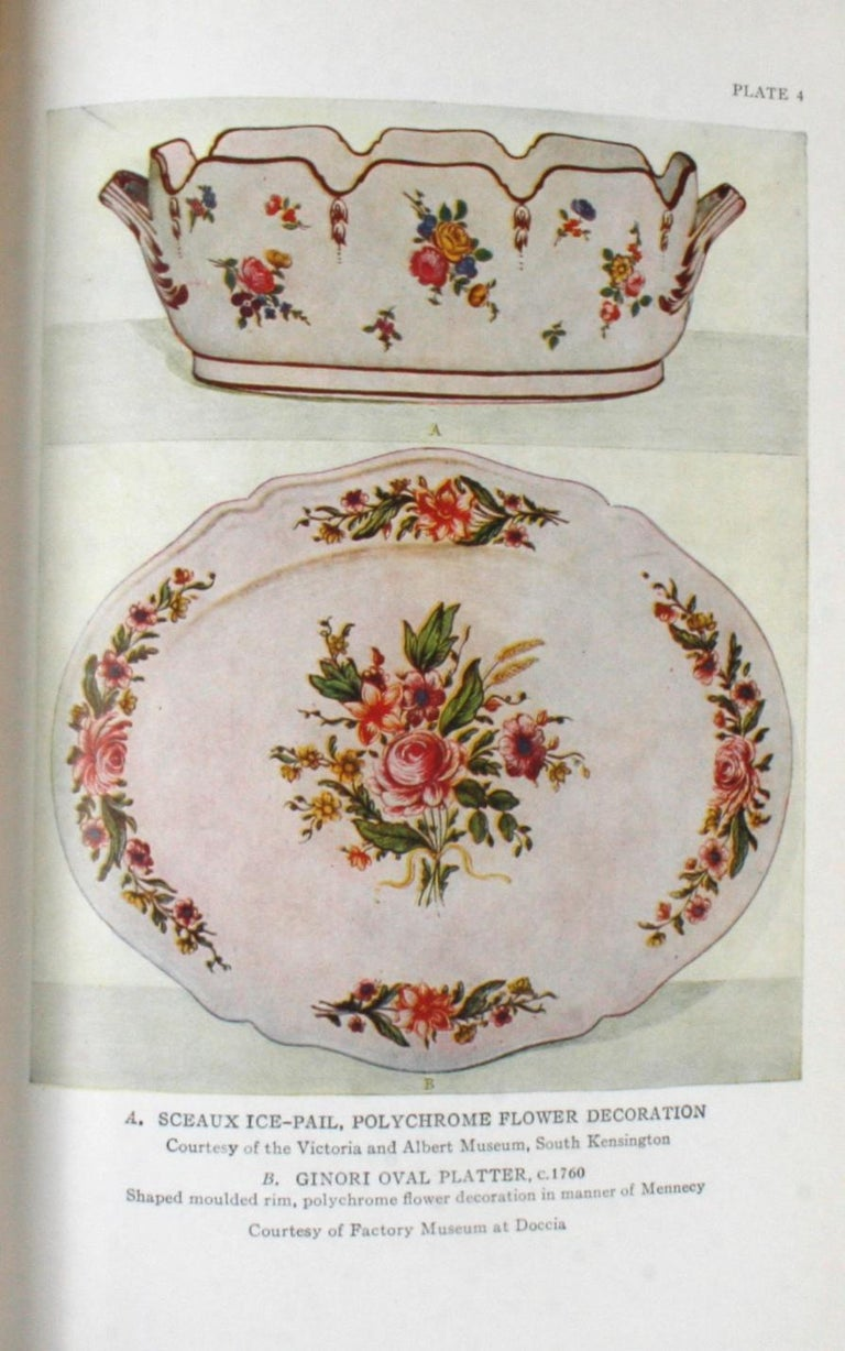 The Practical Book of Chinaware For Sale 3