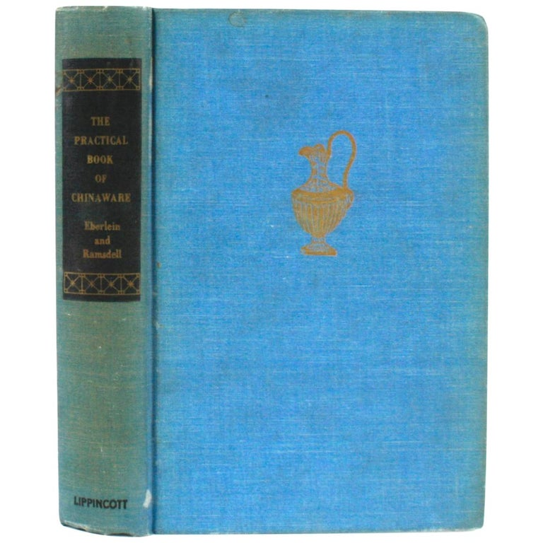 The Practical Book of Chinaware For Sale