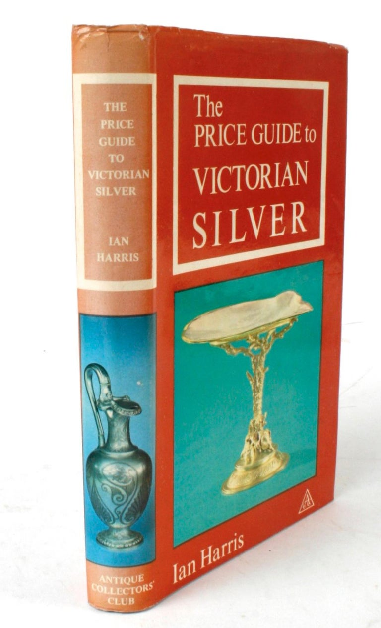 The Price Guide to Victorian Silver by Ian Harris, 1st Ed For Sale 14