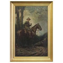 'The Ranger' by F. M. Gardiner, 'circa 1900'