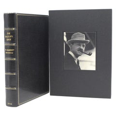"""""""The Razor's Edge"""" by W. Somerset Maugham, First American Trade Edition, 1944"""