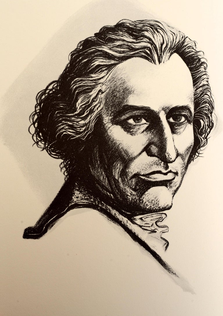 American The Rights of Man by Thomas Paine For Sale