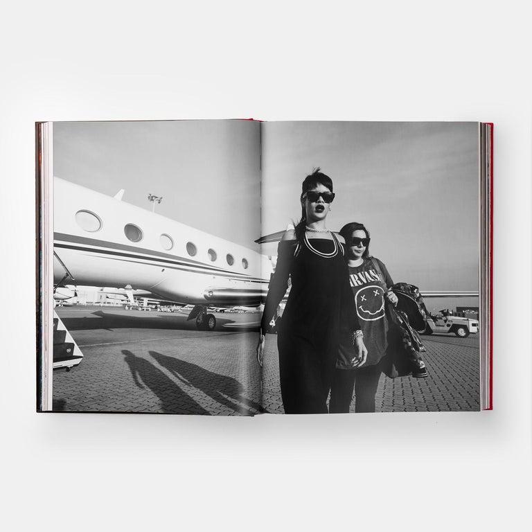 Contemporary The Rihanna Book For Sale