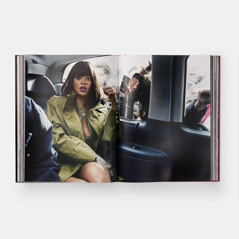 Paper The Rihanna Book For Sale