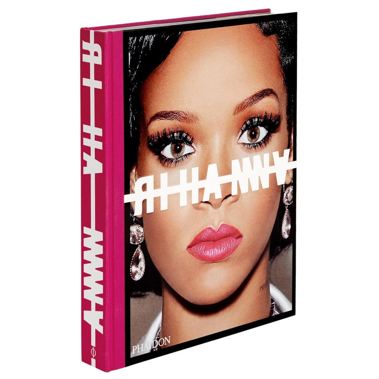 The Rihanna Book For Sale