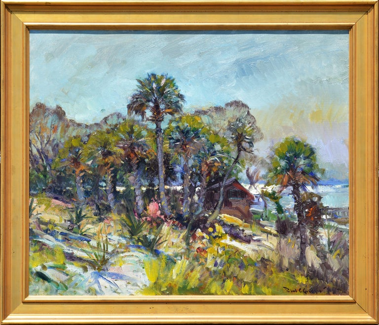 'The River House'