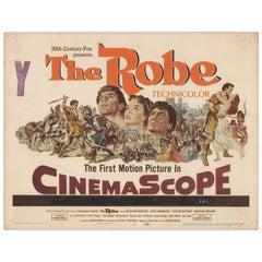 """The Robe"" 1953 U.S. Title Card"