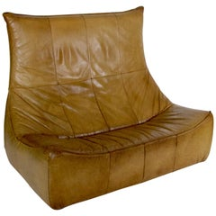 """The Rock"" Love Seat"