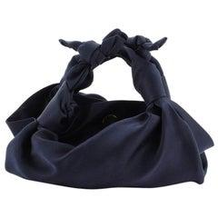 The Row Ascot Bag Satin Small