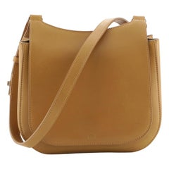 The Row Hunting Crossbody Bag Leather 9