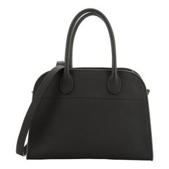 The Row Margaux Tote Leather 10