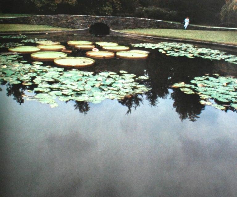 The Sarah P. Duke Gardens, A Wonderful Wander, First Edition For Sale 5
