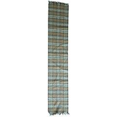 The Scotch House Cashmere w/ Wool Scarf